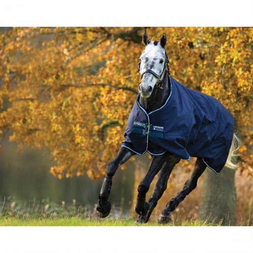 Horseware Amigo Bravo 12 TurnOut Heavy
