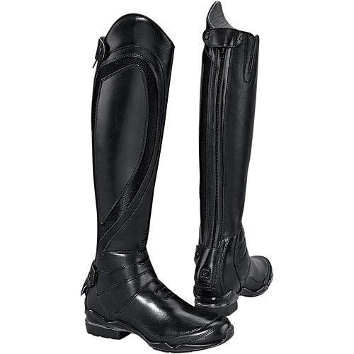 Ariat Volant Tall Back Zip
